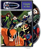 X-Men: Evolution - Season 3 by Curt Geda