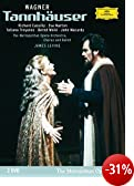 Wagner, Richard - Tannhäuser [2 DVDs]