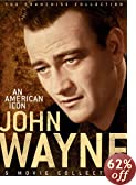 John Wayne - An American Icon Collection (Seven Sinners/ The Shepherd of the Hills/ Pittsburgh/ The Conqueror/ Jet Pilot)