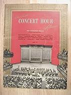 Ethel Smith's Concert Hour Album for…