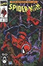 Spider-Man #8 (Perceptions: Part 1 of 5) by…