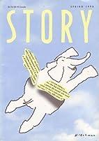 Story Magazine, Spring 1998 [Vol. 46, No. 2]…