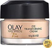 Olay Total Effects Anti-Aging Eye Treatment, 0.5 Oz.