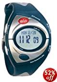 MIO Shape Elite Heart Rate Monitor Watch