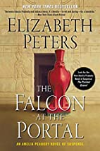 The Falcon at the Portal: An Amelia Peabody…