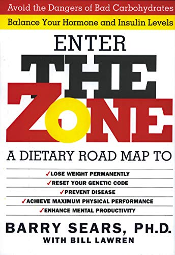the-zone-a-revolutionary-life-plan-to-put-your-body-in-total-balance-for-permanent-weight-loss