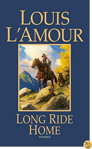 TLong Ride Home: Stories