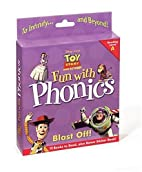 Fun With Phonics-Blast Off!: Toy Story and…