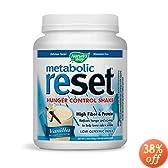 Nature's Way Metabolic ReSet, Vanilla, 630g