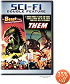 The Beast From 20,000 Fathoms / Them! (Double Feature)