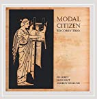 Modal Citizen by Ed Trio Corey