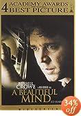 A Beautiful Mind (Widescreen)(2001)