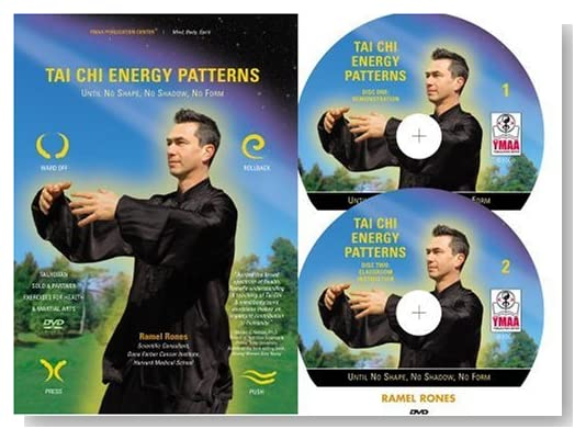 Everyday Tai Chi - Tai Chi exercises for everyone, any time, any place