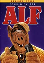 Alf: The Complete Fourth Season by Paul…