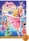 Barbie in The 12 Dancing Princesses: Artist Not Provided