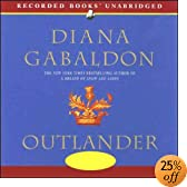 Outlander (Audio Download): Diana Gabaldon, Davina Porter