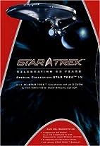 Star Trek - Celebrating 40 Years (40th…