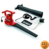Toro 51599 Ultra 12 amp Variable-Speed Electric Blower/Vacuum with Metal Impeller