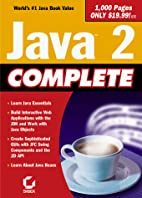 Java 2 Complete by Sybex Inc.
