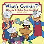 What's Cookin'? by Chronicle Books Llc Staff