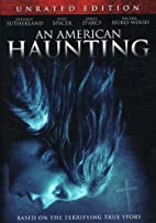 An American Haunting (Unrated Edition) by…