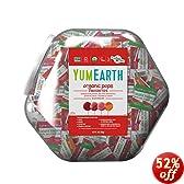 rganic Lollipops, Assorted Flavors, 150-Count Container: Amazon.com