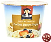 nt Oatmeal Express Golden Brown Sugar, 1.9-Ounce Cups (Pack of 24): Amazon.com