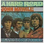A Hard Road by John Mayall's Bluesbreakers