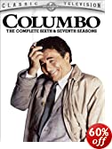Columbo - The Complete Sixth and Seventh Seasons: Peter Falk