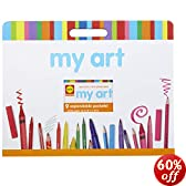 ALEX® Toys - Early Learning My Art -Little Hands 527W