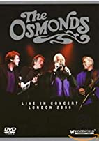 The Osmonds - Live in Concert London 2006…
