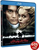 Sleepy Hollow [Blu-ray]: Johnny Depp, Christina Ricci, Miranda Richardson, Michael Gambon, Casper Van Dien, Jeffrey Jones, Richard Griffiths, Ian McDiarmid, Michael Gough, Christopher Walken, Marc Pic
