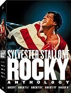 Rocky Anthology (Rocky / Rocky II / Rocky…