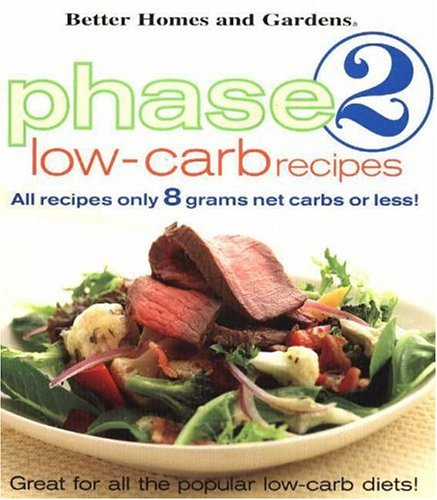phase-2-low-carb-recipes