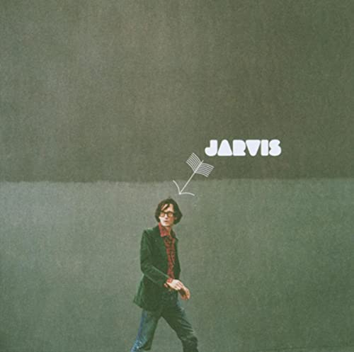 Jarvis - The Jarvis Cocker Record