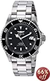 "Invicta Men's 8926OB ""Pro Diver"" Stainless Steel Automatic Watch with Link Bracelet"
