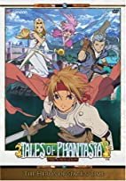 Tales of Phantasia - The Animation by Jun…