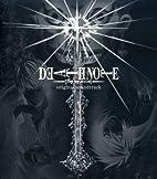 Death Note by Yoshihisa Hirano