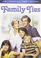 Family Ties: The Complete First Season by…