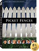 Picket Fences - Season 1: Kathy Baker, Tom Skerritt, Lauren Holly, Costas Mandylor, Holly Marie Combs, Justin Shenkarow, Adam Wylie, Fyvush Finkel, Zelda Rubinstein, Kelly Connell, Miriam Flynn, Adria