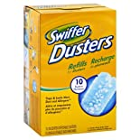 Select Swiffer Sweeper Wet, Dry or Duster Refills, $7.99