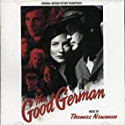 The Good German: Original Motion Picture…