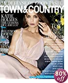 Town & Country (2-year)