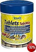 Tetra 701502 Tablets TabiMin, spezielles Hauptfutter f�r am Boden gr�ndelnde Zierfische, 275 Tabletten