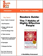 Readers Guide: The 7 Habits of Highly…