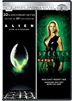 Alien/Species