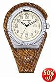 Tommy Bahama Men's TB5001 Pocket Watch