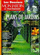 Plans de Jardins