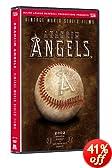 MLB Vintage World Series Films - Anaheim Angels 2002