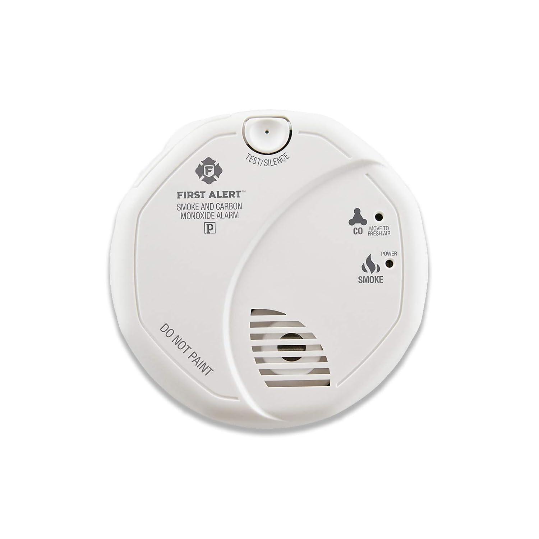 garrison carbon monoxide detector manual